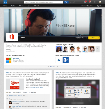 LinkedIn introduces analytics tools for branded content