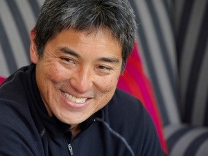 "What I Do: Guy Kawasaki, the ""evangelist marketer"""