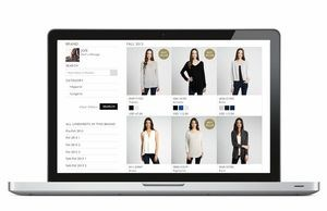 Joor provides easy wholesale fashion purchases