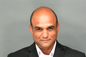 What I Do: Sameer Patel, SAP's social software guru