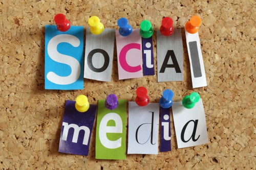 Five things I learned about social media in 2013