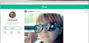 Infographic: A look at brands on Vine