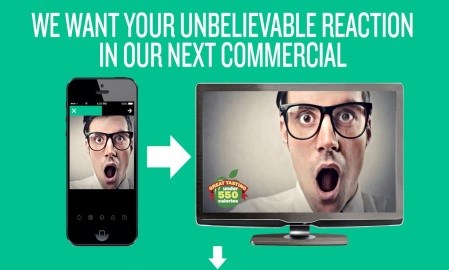 Applebee's will use Vines sent by customers to make its latest TV commercial
