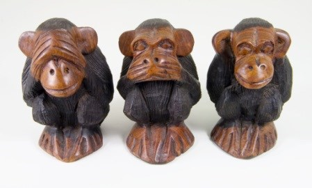 "How to deal with the anti-digital ""monkeys"" in the boardroom"