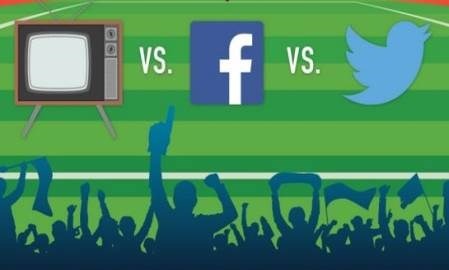 Infographic: Social media ads vs. TV ads for the Super Bowl
