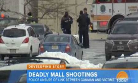How the Howard County police used social media to control the news after the Maryland mall shooting