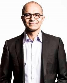 Read the email Microsoft's new CEO Satya Nadella sent to its employees