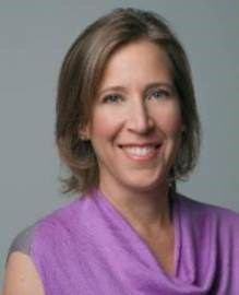 Google appoints top ad exec Susan Wojcicki to lead YouTube