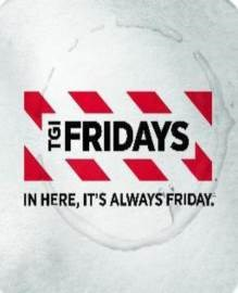 "TGI Fridays runs Valentine's Day campaign honoring ""wingmen"""