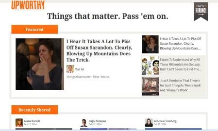 What we can learn from the new way Upworthy measures site traffic