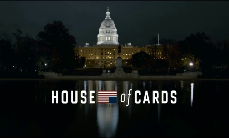 "It's Valentine's Day, but the cool brands are tweeting about Netflix's ""House of Cards"""