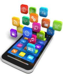 Infographic: The best apps for small businesses