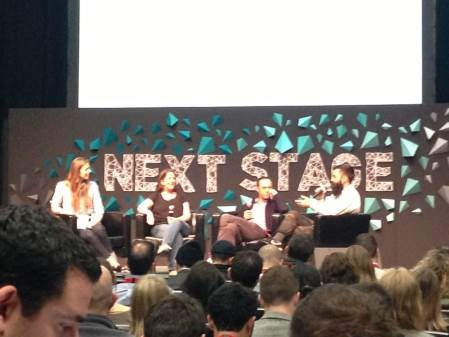 SXSWi: The digital industry reflects on privacy, security, and transparency
