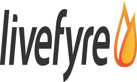 Integrate real-time social content into your site with Livefyre