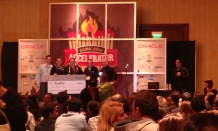 The SXSW Accelerator Awards: Plenty of startups are creating exciting marketing solutions