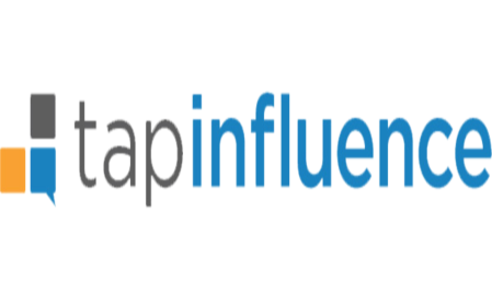 TapInfluence helps users engage with content creators