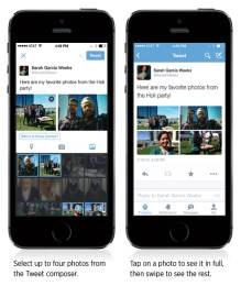Twitter will now display app install ads