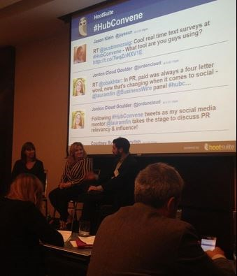 How PR and marketing can work together for social programming