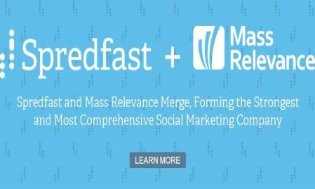Austin based social marketing platforms Spredfast and Mass Relevance merge