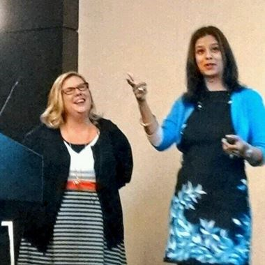 At Hub Convene, Cision panel presents content marketing tips and metrics that matter