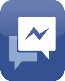 Facebook says use its messaging app, or else