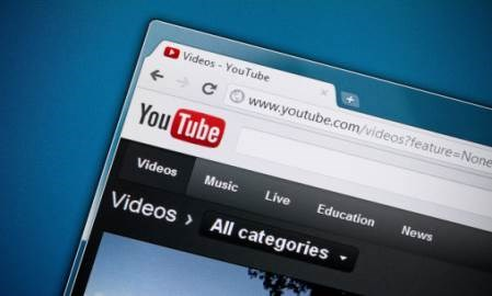 Here are the top brand channels on YouTube for Q1