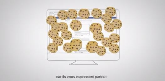 McVities launches a Chrome extension to help you kill virtual (and real) cookies.