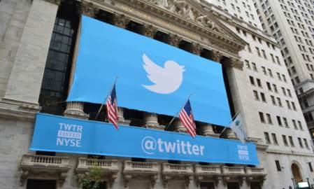 Twitter's ad revenues are up, but user growth still disappoints