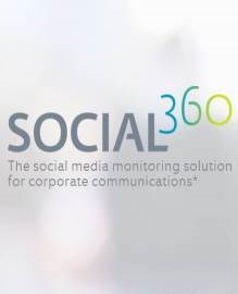 Customer Review: Social media conversations monitoring tool Social360