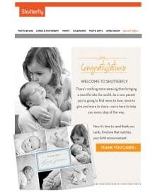 Shutterfly's email faux pas: When marketing automation goes wrong