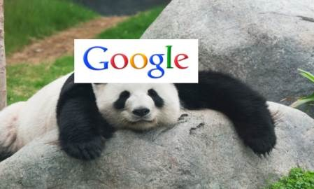 How will Google's Panda 4.0 algorithm update affect marketers?
