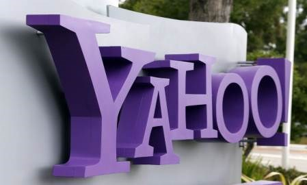 Yahoo will overtake Twitter next year to become the third highest mobile advertiser