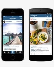 Instagram will start showing ads in other countries