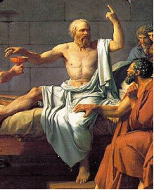 How to explain digital marketing ROI to your CEO, (using the ancient method of Socrates!)