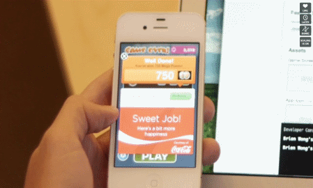 Study: In-app rewards are far more engaging than banner ads on mobile