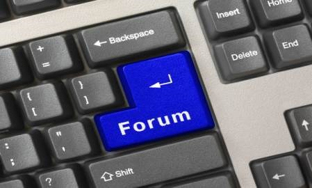 Infographic: The hidden opportunities for marketers in online forums