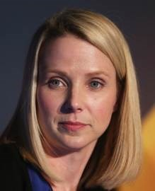 Yahoo CEO Marissa Mayer falls asleep, misses meeting with key advertisers at Cannes