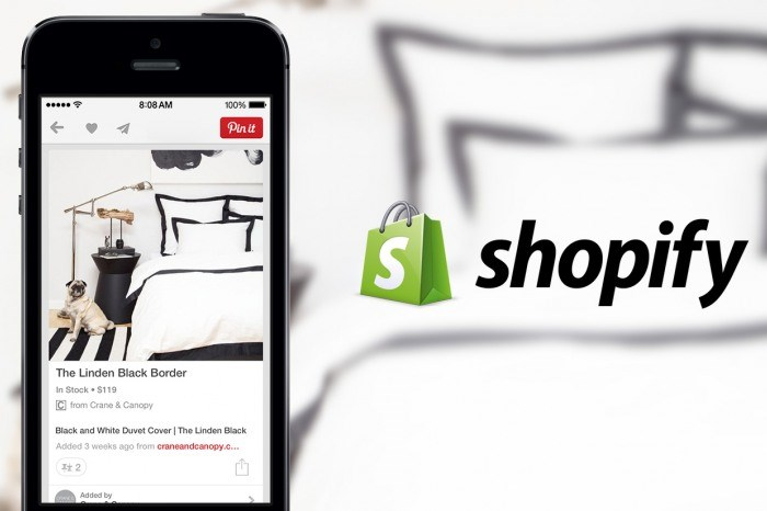 With Shopify partnership, Pinterest goes from virtual catalog to online shopping site