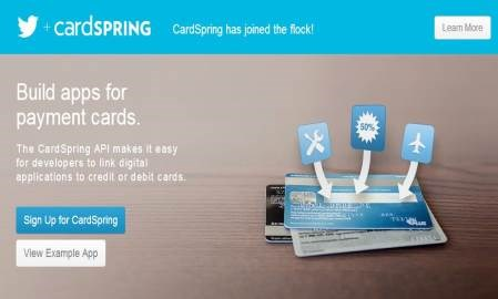 Twitter makes its own e-commerce play by acquiring payments startup CardSpring