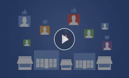 Here's a video to get you started with Facebook advertising