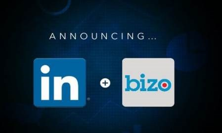 With Bizo acquisition, LinkedIn goes from social media network to B2B marketing platform
