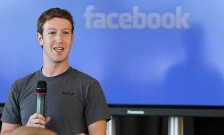 5 things marketers should know about Facebook's latest earnings call
