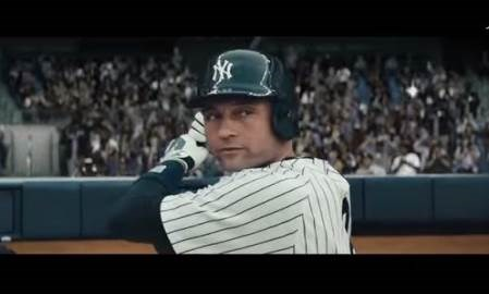 The 6 key tactics that made Nike's #RE2PECT ad with Derek Jeter go viral