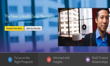 LinkedIn's new Sales Navigator could make it the ultimate lead generation platform