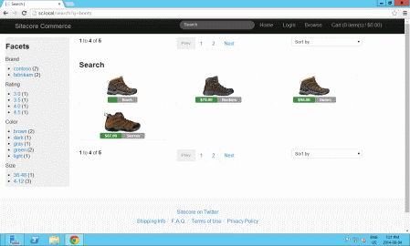 Sitecore adds editing and asset management capabilities for e-commerce sites