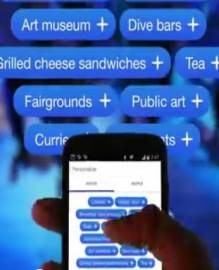 Foursquare relaunches itself as the ultimate recommendation tool