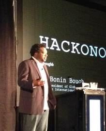 Bonin Bough reveals 5 cheap digital campaigns that delivered huge returns for Mondelez