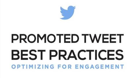 Infographic: Here's how to create the best Promoted Tweets