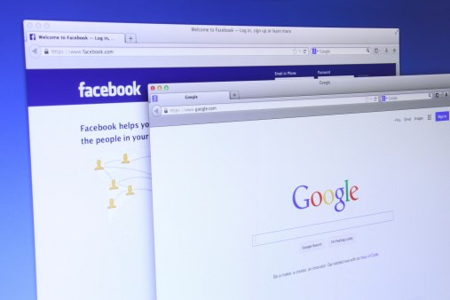 Why Facebook poses a far bigger threat to Google than Amazon
