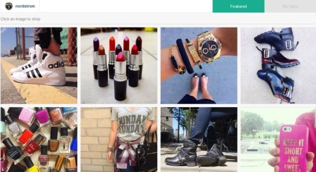 Instagram introduces the first functional (but clunky) e-commerce option for social media